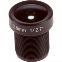AXIS Objektiv M12 2,8 mm, F1.2 10 Stk
