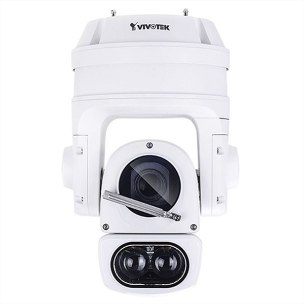 VIVOTEK SD9365-EHL Speed Dome IP Kamera 2MP, Outdoor, 20x opt. Zoom, IR, IP66