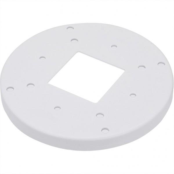 VIVOTEK AM-514 Adapterplatte für 4 Zoll JunctionBox