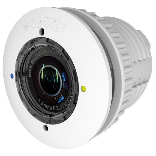 MOBOTIX Sensormodul 4K/UHD Nacht B280/15° weiss (für M73/S74)