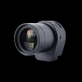 """VIVOTEK AL-24A Objektiv, P-Iris, F2,3 , 12 bis 40mm, 1/2"""" für IP8171H, IP816A-xx"""