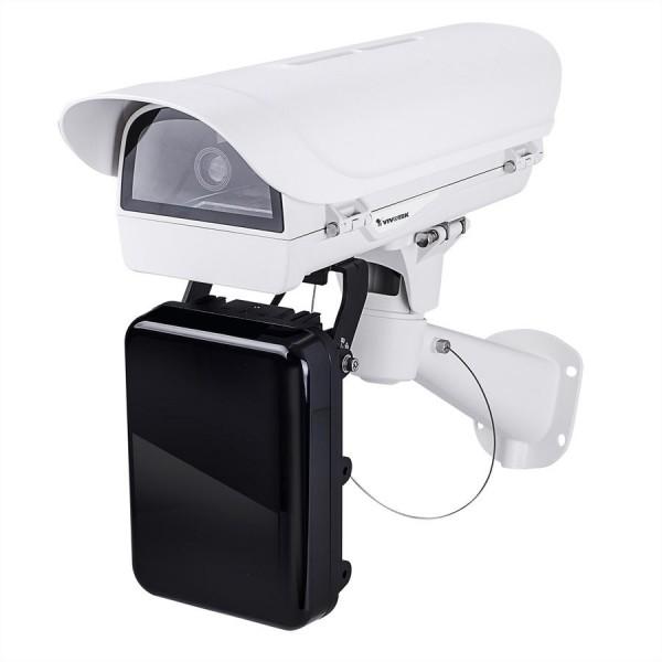 VIVOTEK IP9165-LPC Kit (Highway) Box IP Kamera 2MP, 12-40mm, bis 180km/h für doppelspurige Straße (D