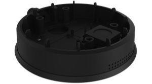 MOBOTIX Mx-M-OWA-AU-b Aufputzmontage-Set mit Audio für v26, schwarz