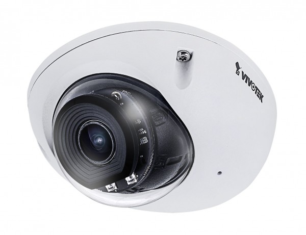 VIVOTEK C-SERIE FD9366-HV Fixed Dome Kamera, 2MP, Outdoor, IR, 2,8mm, IP67
