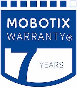 MOBOTIX 4 Jahr Garantieverlängerung für Outdoor-Videosysteme