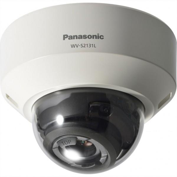 PANASONIC i-Pro Extreme WV-S2131L Fix Dome IP-Kamera, Full HD, Innenbereich
