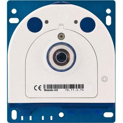 MOBOTIX S15 FlexMount 6MP, mit B016 Objektiv (180° Tag)