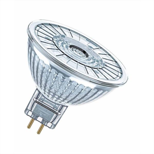 OSRAM LED STAR CLASSIC MR16 20, Sockel GU5.3, 2700K, 2.9 Watt, 230lm, 36°, Glas, A+