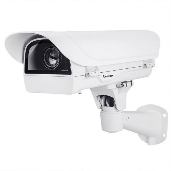 VIVOTEK AE-243 Gehäuse für IP-Box Kamera AC24V, beheizt, Gebläse, IP66, 6W IR-Illuminator eingebaut