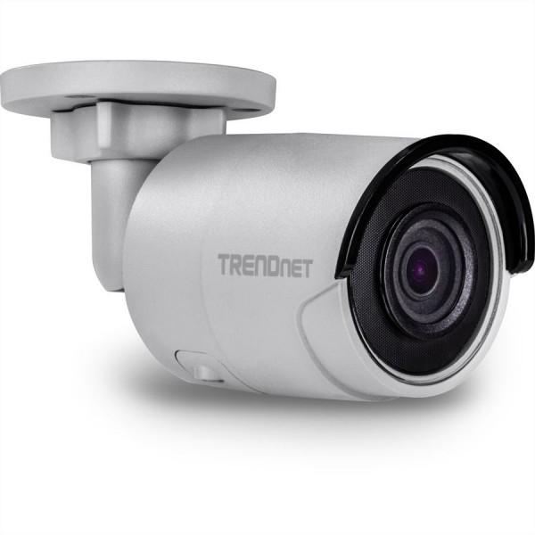 TRENDnet TV-IP318PI 8MP 4K PoE Kamera Indoor/Outdoor WRD IR Bullet H.265
