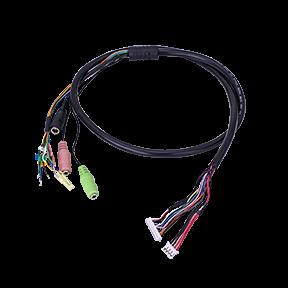 VIVOTEK AO-007 Combo-Kabel für SpeedDome Kameras