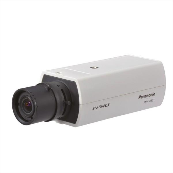 PANASONIC i-Pro Extreme WV-S1131 Fix Box IP Kamera ohne Objektiv