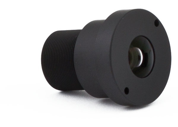 MOBOTIX Standard-Objektiv 45° (MX-B079)