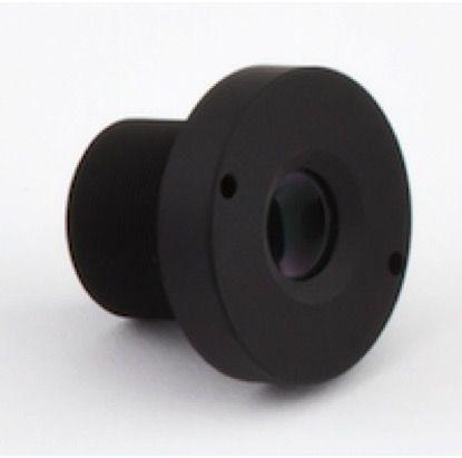MOBOTIX MX-B119 Teleobjektiv B119, Brennweite: 11,9 mm