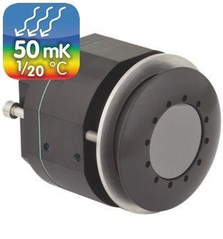 MOBOTIX Mx-O-SMA-TS-T079 Thermal-Sensormodul für S16/S15, 50 mK, B079 (45°)
