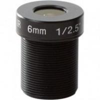 AXIS Objektiv M12 6 mm 5 Stk