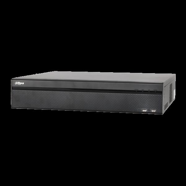 DAHUA NVR4816-16P-4KS2 NVR, 16 Kanäle, 16x PoE, 8x HDD, HDMI/VGA Ausgang