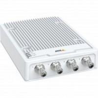 AXIS M7104 VIDEO ENCODER mit vier Kanälen und Zipstream
