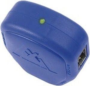 MOBOTIX MX-NPA-PoE-RJ PoE Power Adapter