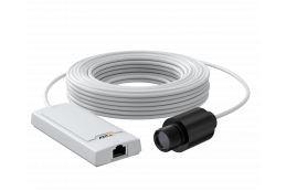 AXIS P1280-E 4MM 8.3 FPS Thermal-Netzwerkkamera