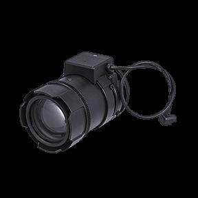 """VIVOTEK AL-239 Objektiv, DC-Iris, F1,6 , 8 bis 80mm, 1/2"""" für IP816AHP, IP816ALPC"""