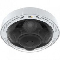 AXIS P3719-PLE Netzwerkkamera