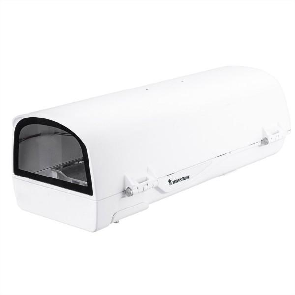 VIVOTEK AE-238 Außengehäuse, 24V AC Einspeisung, IP66, IK10, beheizt