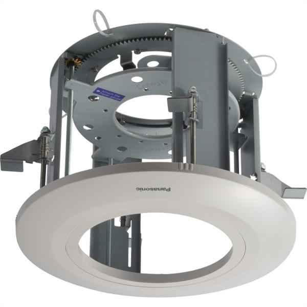 PANASONIC WV-Q126A Halterung zur vertieften Deckenmontage für Kamera