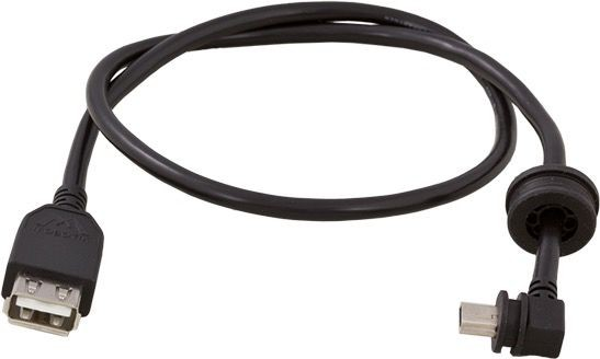 MOBOTIX MX-CBL-MU-EN-PG-AB-5 USB-Gerät Kabel für D25/D26, 5 m